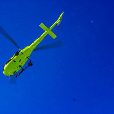 Bienvenue chez Hélicoptères Panorama